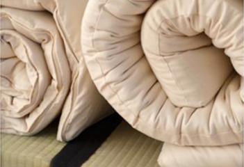 Futonwerk De shiatsu reise futon kaufen futonwerk de