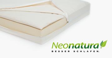Matratzen bei Neonatura.de
