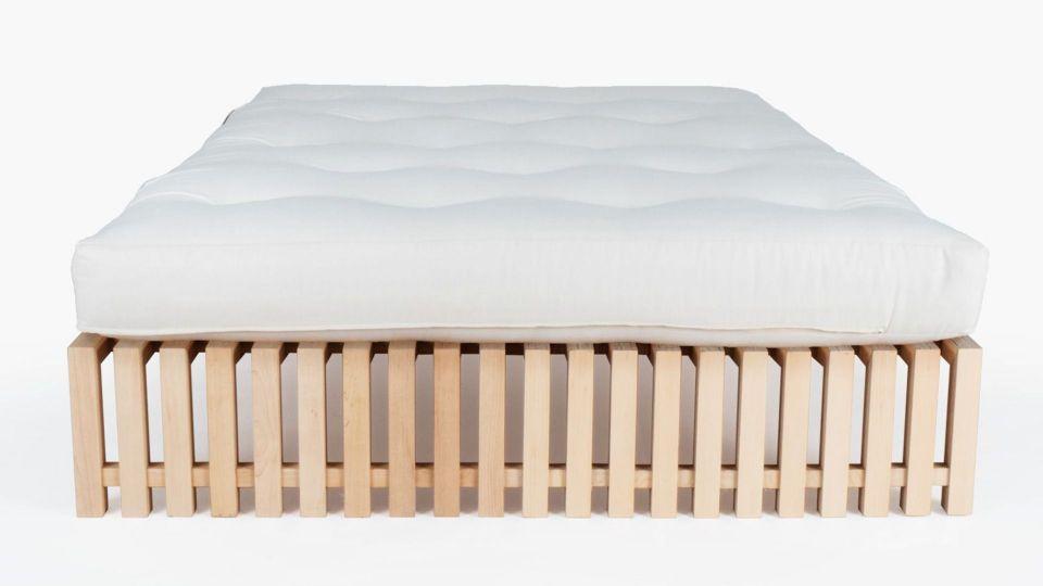 Bett Designeo - in vielen Größen und Überlänge verfügbar