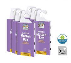 Mottlock® Mottenbox - 6er Pack