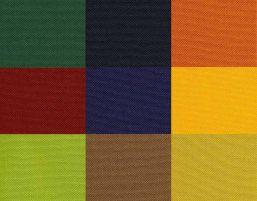 Schonbezug Bio - farbig