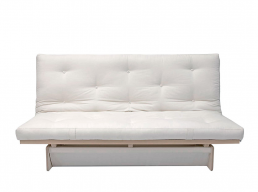 Stabiles Sofagestell mit geräumigem Bettkasten