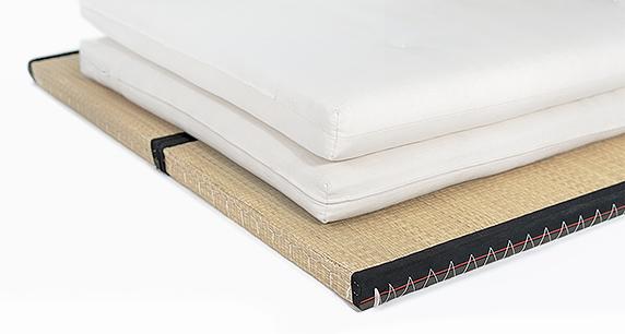 twin futon