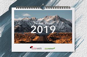 Der Bunte Kalender